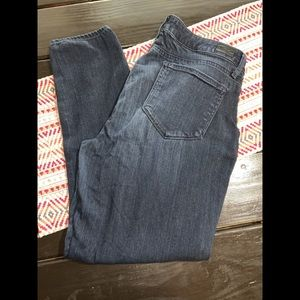 Paige ankle skinny size 32